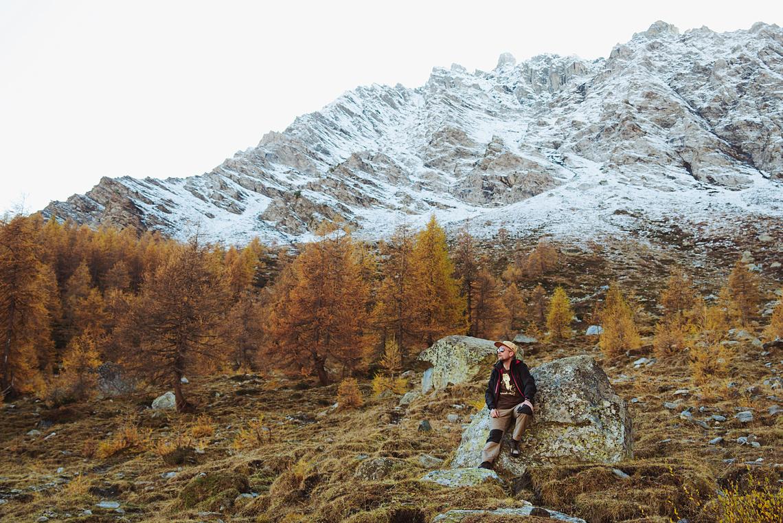 Франция, Испания (Страна Басков), Италия, Швейцария, осень 2019