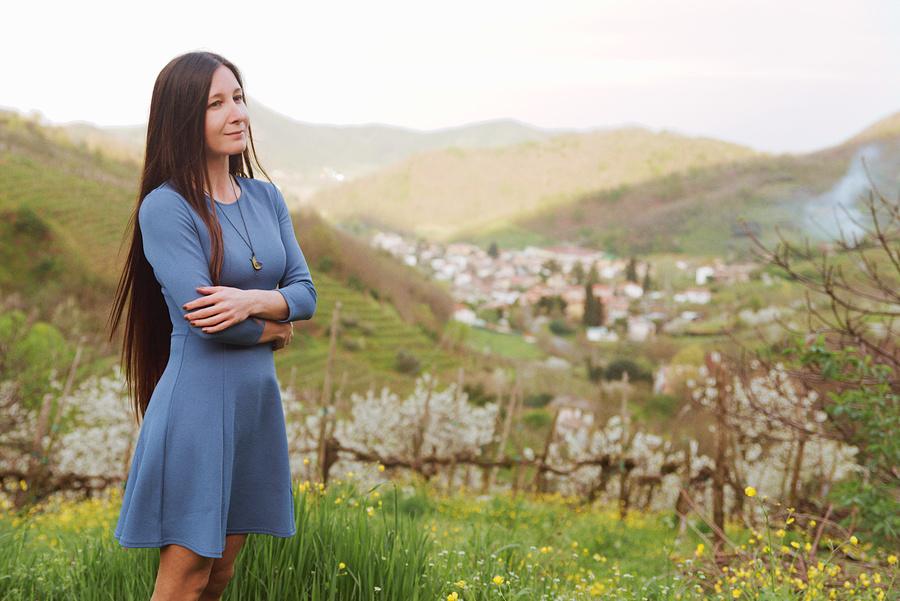 Падуя, Виченца и Эуганские холмы, весна 2018