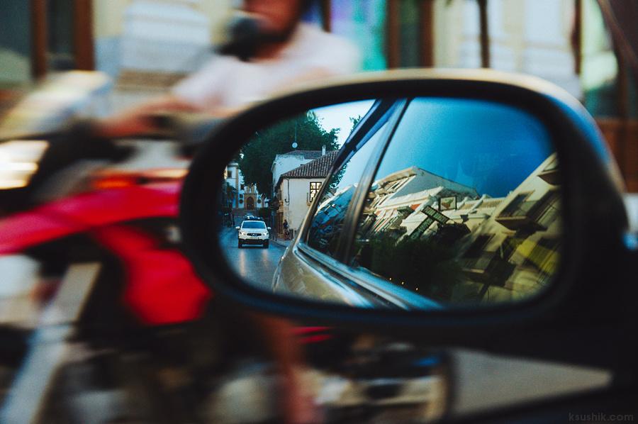 Испания на своей машине, лето 2015 (ахтунг, много фото, трафик)