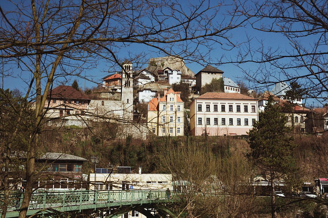 Обзорный трип по БиГ из Загреба, весна 2020