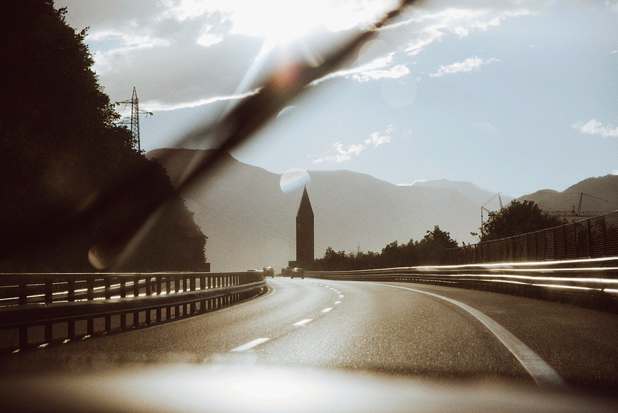 Доломиты на своей машине, лето 2016 (ахтунг, много фото, трафик)