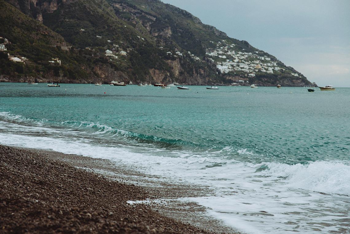 Юг Италии, весна 2019